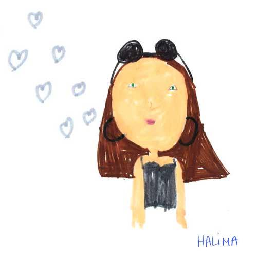 portrait-Halima
