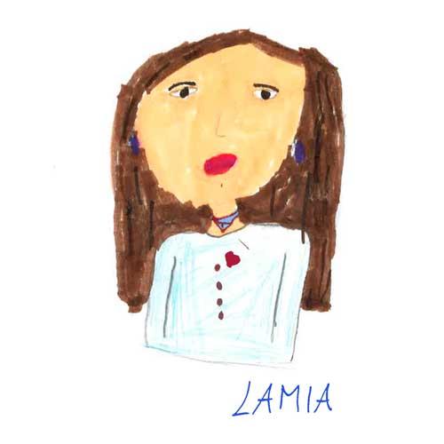 portrait-Lamia