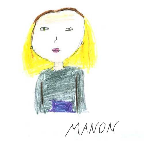 portrait-Manon